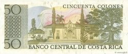 50 Colones COSTA RICA  1974 P.239 pr.NEUF