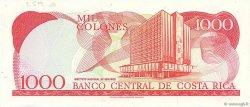 1000 Colones COSTA RICA  1992 P.259a NEUF