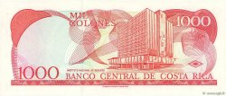 1000 Colones COSTA RICA  1997 P.264a NEUF