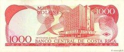 1000 Colones COSTA RICA  2003 P.264d TTB