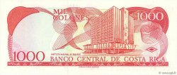 1000 Colones COSTA RICA  2003 P.264d NEUF