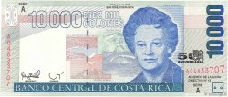 10000 Colones COSTA RICA  1997 P.273 NEUF