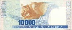 10000 Colones COSTA RICA  2002 P.267b pr.NEUF