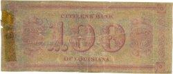 100 Dollars - 100 Piastres ÉTATS-UNIS D