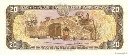 20 Pesos Oro RÉPUBLIQUE DOMINICAINE  1988 P.120c NEUF