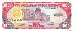 1000 Pesos Oro RÉPUBLIQUE DOMINICAINE  1992 P.142a pr.NEUF