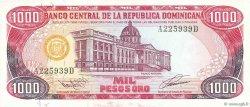 1000 Pesos Oro RÉPUBLIQUE DOMINICAINE  1993 P.145a NEUF