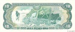 10 Pesos Oro RÉPUBLIQUE DOMINICAINE  1996 P.153a NEUF