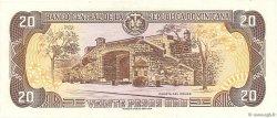 20 Pesos Oro RÉPUBLIQUE DOMINICAINE  1997 P.154a SUP