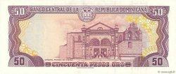50 Pesos Oro RÉPUBLIQUE DOMINICAINE  1997 P.155a NEUF