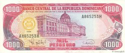 1000 Pesos Oro RÉPUBLIQUE DOMINICAINE  1996 P.158a NEUF