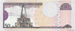 50 Pesos Oro RÉPUBLIQUE DOMINICAINE  2004 P.170d NEUF
