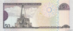 50 Pesos Oro RÉPUBLIQUE DOMINICAINE  2006 P.176a NEUF