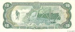 10 Pesos Oro RÉPUBLIQUE DOMINICAINE  1987 P.119c NEUF