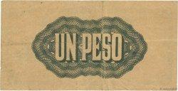 1 Peso - 1/10 Condor CHILI  1932 P.088a TTB
