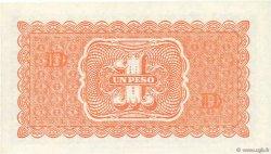 1 Peso - 1/10 Condor CHILI  1943 P.090d pr.NEUF