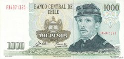 1000 Pesos CHILI  1994 P.154e NEUF