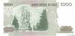1000 Pesos CHILI  1999 P.154f pr.NEUF