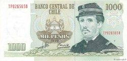1000 Pesos CHILI  2000 P.154f NEUF
