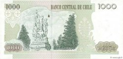 1000 Pesos CHILI  2001 P.154f NEUF