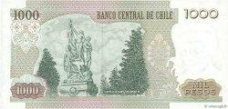1000 Pesos CHILI  2002 P.154f NEUF