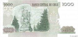 1000 Pesos CHILI  2004 P.154f NEUF