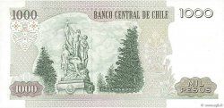 1000 Pesos CHILI  2005 P.154f NEUF
