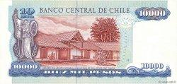 10000 Pesos CHILI  1992 P.156a pr.NEUF