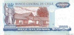 10000 Pesos CHILI  1997 P.157b NEUF