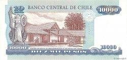 10000 Pesos CHILI  2006 P.157c NEUF