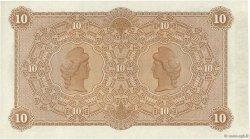 10 Pesos URUGUAY  1872 PS.242r pr.NEUF