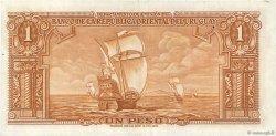 1 Peso URUGUAY  1939 P.035a TTB+
