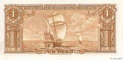 1 Peso URUGUAY  1939 P.035b SPL