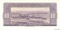 10 Pesos URUGUAY  1939 P.037d NEUF