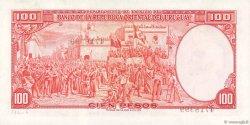 100 Pesos URUGUAY  1939 P.039c SPL
