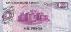 1000 Pesos URUGUAY  1974 P.052 NEUF