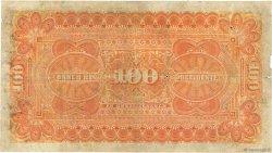 100 Pesos GUATEMALA  1916 PS.182b TB