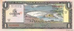 1 Colon SALVADOR  1982 P.133Aa pr.NEUF