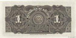 1 Boliviano BOLIVIE  1902 P.092a pr.NEUF