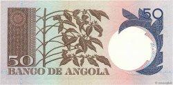 50 Escudos ANGOLA  1973 P.105a NEUF
