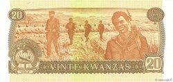 20 Kwanzas ANGOLA  1976 P.109a NEUF