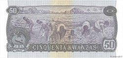 50 Kwanzas ANGOLA  1976 P.110a NEUF