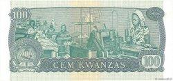 100 Kwanzas ANGOLA  1976 P.111a NEUF