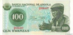 100 Kwanzas ANGOLA  1979 P.115 NEUF