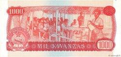 1000 Kwanzas ANGOLA  1979 P.117 pr.NEUF