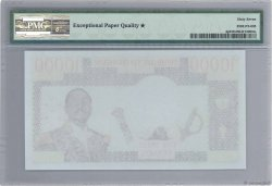 10000 Francs CENTRAFRIQUE  1976 P.04p NEUF