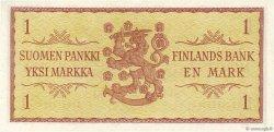1 Markka FINLANDE  1983 P.098a pr.NEUF