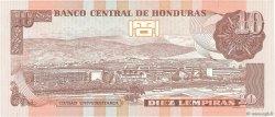 10 Lempiras HONDURAS  2004 P.86c NEUF