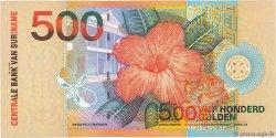 500 Gulden SURINAM  2000 P.150 NEUF