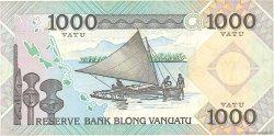 1000 Vatu VANUATU  1993 P.06 pr.TTB